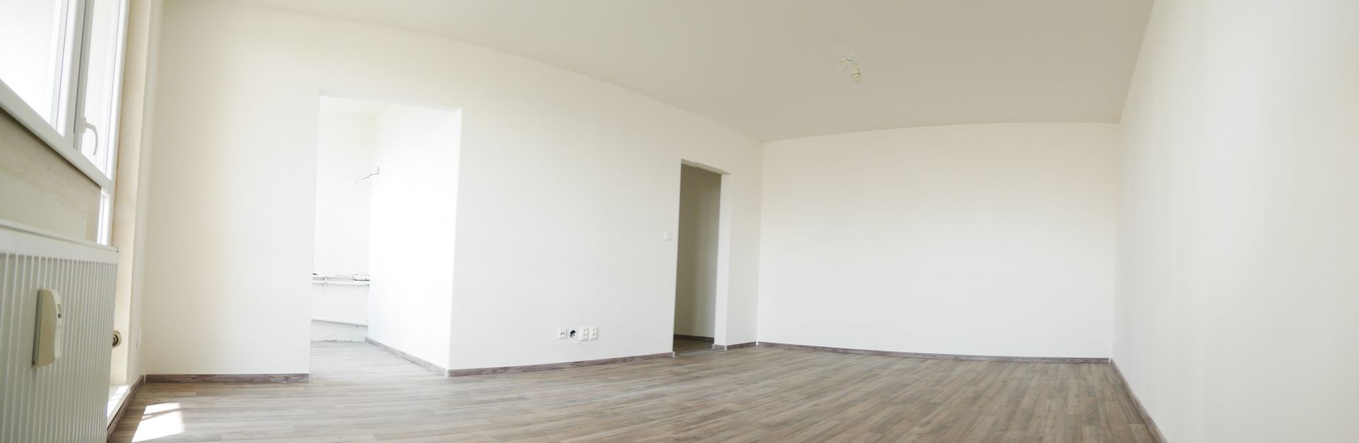 2 izbový byt na Podzáhradnej ulici