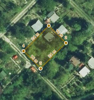 Pozemok Záhorská Bystrica