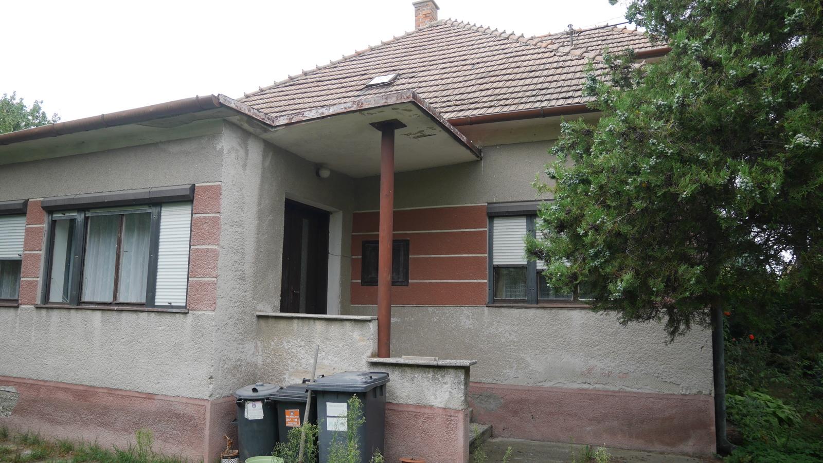 Rodinný dom Miloslavov