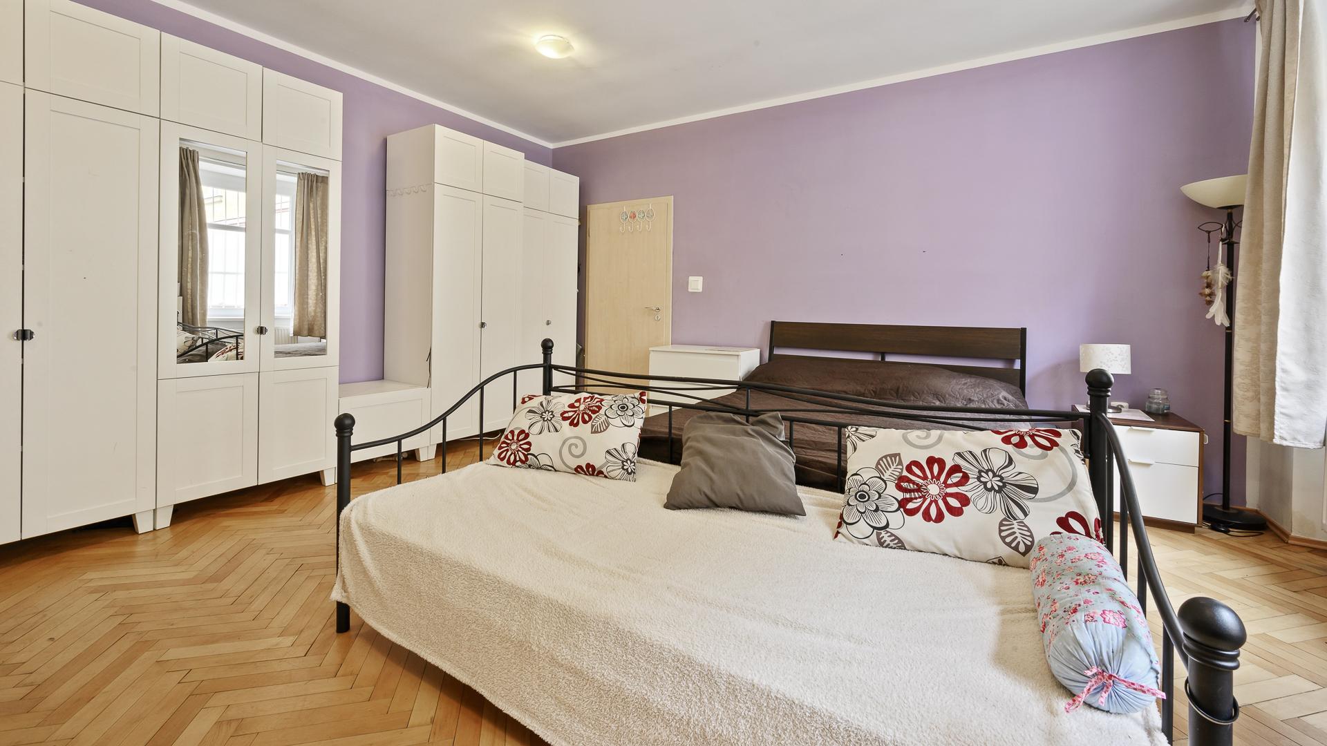 3 izbový byt na Vajanského nabréží