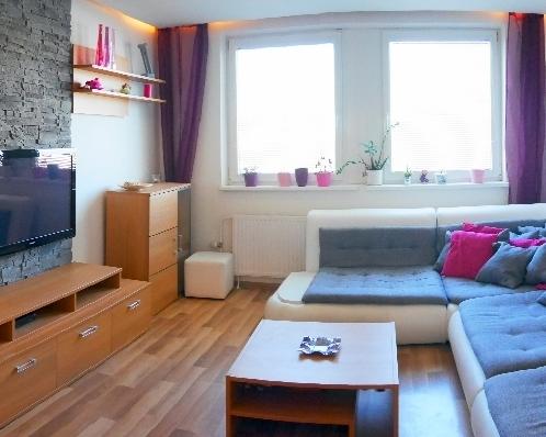 3-izbový byt na Pečnianskej ulici v Bratislave