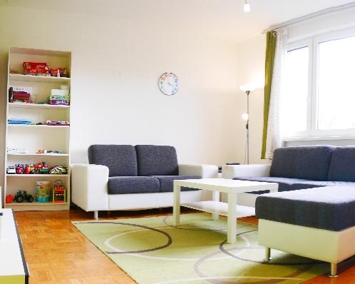3 izbový byt na Bradáčovej ulici v Bratislave - Petržalke